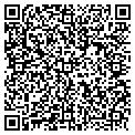 QR code with The Copy Place Inc contacts