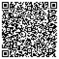 QR code with M & R Hawkins Hauling & Trctr contacts
