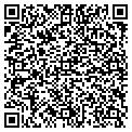QR code with L K Roof Coatings & Mntnc contacts