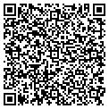 QR code with T & M Design Architecture contacts