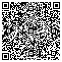 QR code with Nuri Fashions contacts