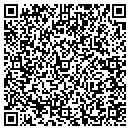 QR code with Hot Spring Spas-Indian River contacts