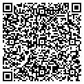 QR code with All Florida Plumbing Supply contacts