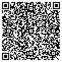 QR code with G W Bruner Builders Inc contacts