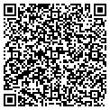 QR code with Bambini Management contacts