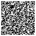 QR code with C & W Water Conditioning Service contacts