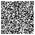 QR code with Dombrowski Builders Inc contacts
