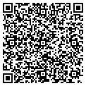 QR code with Hrs Realty Inc contacts