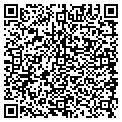 QR code with U S Pak Ship & Travel Inc contacts