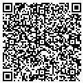 QR code with Cocoa Beach Paint & Ind contacts