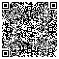 QR code with K R S Landscaping contacts