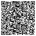 QR code with A Plus Jewelry contacts