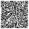 QR code with All Mighty Bonding contacts