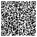 QR code with R & D Beauty Granite contacts