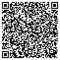 QR code with Hammocks Community Assoc contacts