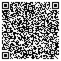 QR code with K & K Children Boutique contacts