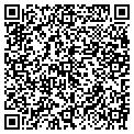 QR code with August Moon Restaurant Inc contacts
