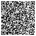QR code with Back Bay Salon contacts