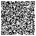 QR code with J C Cleaners & Alterations contacts