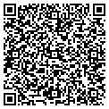 QR code with All Fire Service Inc contacts