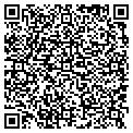 QR code with MRH Cabinetry & Woodworks contacts