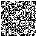 QR code with Cem-Clay Masonry & Eqp Co contacts