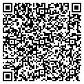 QR code with All Brazilian Import & Export contacts