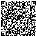 QR code with All State Water & Restoration contacts