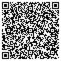 QR code with East West College Of Natural contacts
