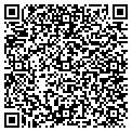 QR code with Nimnicht Pontiac Inc contacts