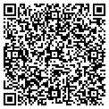 QR code with N S Software Service contacts