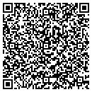QR code with University of North Florida contacts