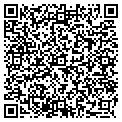 QR code with B L Keefer MD PA contacts