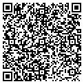 QR code with Tjm Building Corp contacts