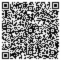 QR code with All Around Gutters Inc contacts