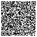QR code with Seminole County Public Library contacts