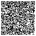 QR code with James R Albritton Appraisers contacts