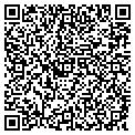 QR code with Maney Damsker Jones & Kuhlman contacts