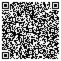 QR code with R & R Transportation contacts
