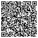QR code with M & N Computing Inc contacts