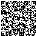 QR code with A & E Auto Service contacts