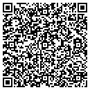 QR code with O Land Lakes Water Treatment contacts