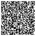 QR code with G V S Financial Corp contacts