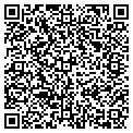 QR code with F&C Plastering Inc contacts