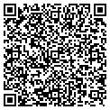 QR code with Binah Coffee contacts