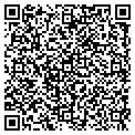 QR code with Commercial Driver Service contacts