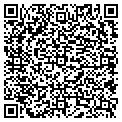 QR code with Escape With Healing Hands contacts
