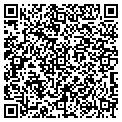 QR code with Donna James Typing Service contacts