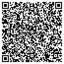 QR code with Holy Cross Hosp Mrcy Mnor N Nu contacts