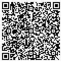 QR code with R & R Superior Trucking contacts